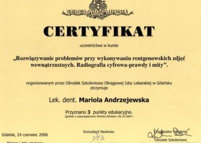 Stomatolog Rentgen Wejherowo