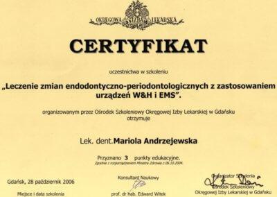 Endodonta Wejherowo