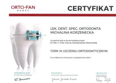 ortodonta wejherowo